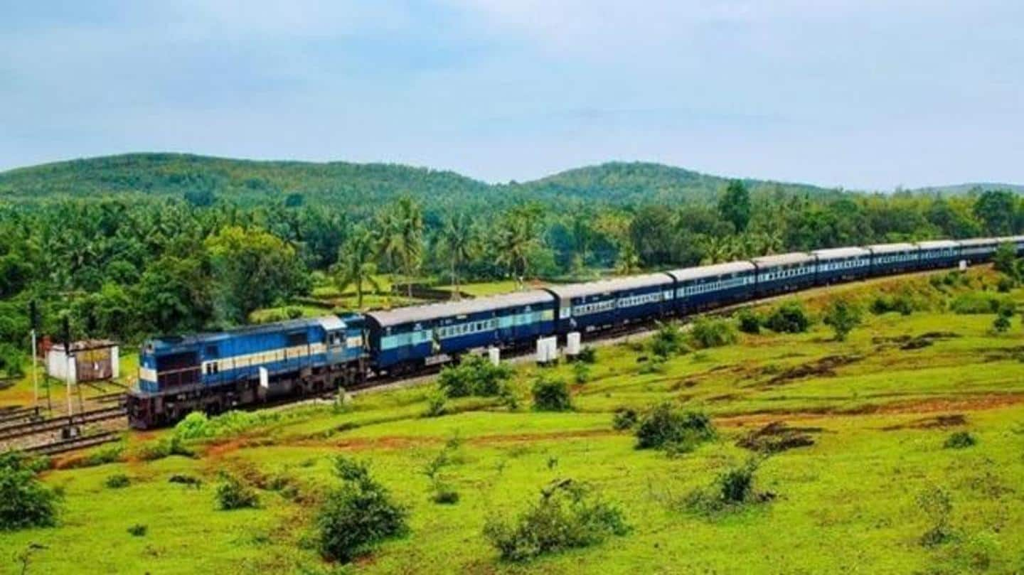IRCTC revamps site and app with various new features