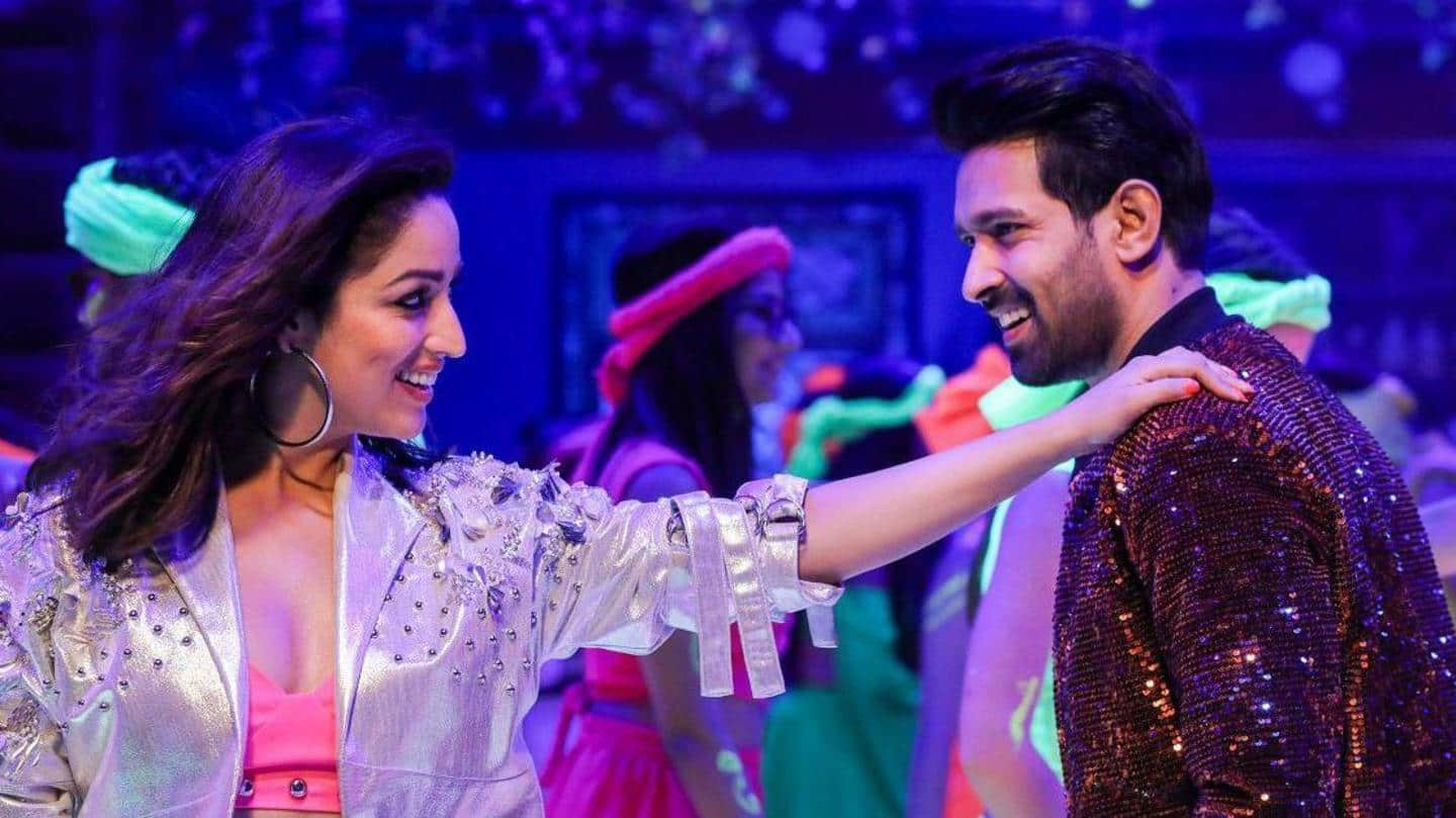 'Ginny Weds Sunny' review: Brilliant acting can't save this movie