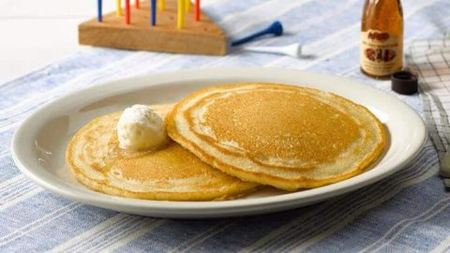 Five healthy breakfast recipes your kids will love