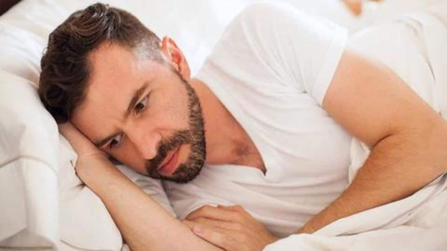 #HealthBytes: Experiencing weak ejaculation? Here are its causes and treatment