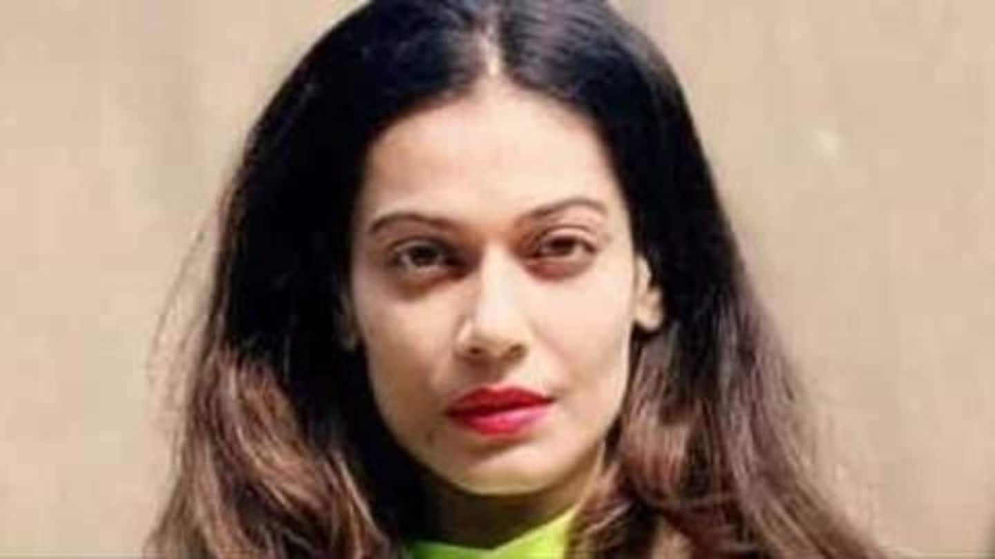 Police complaint filed against Payal Rohatgi (again!) over controversial tweet