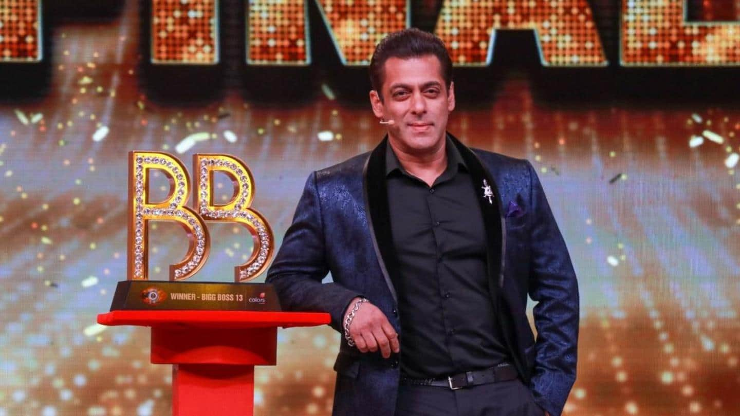'Bigg Boss 14': Leaked pictures showcase grand, colorful house
