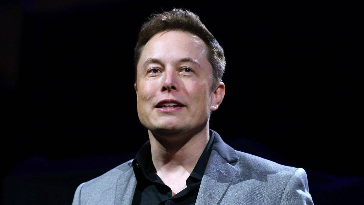Musk wants to hire you even without a college degree