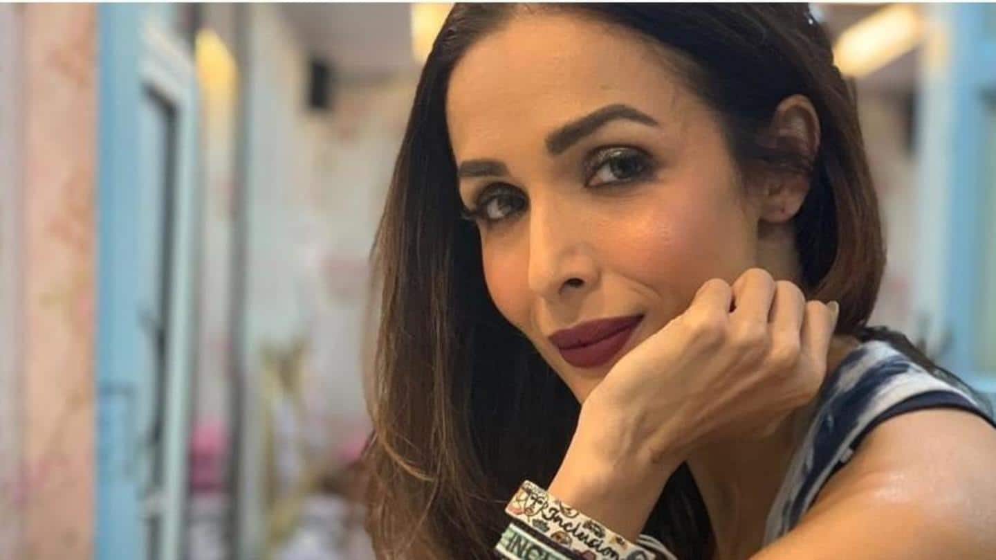 Malaika Arora's building sealed after resident tests positive for coronavirus