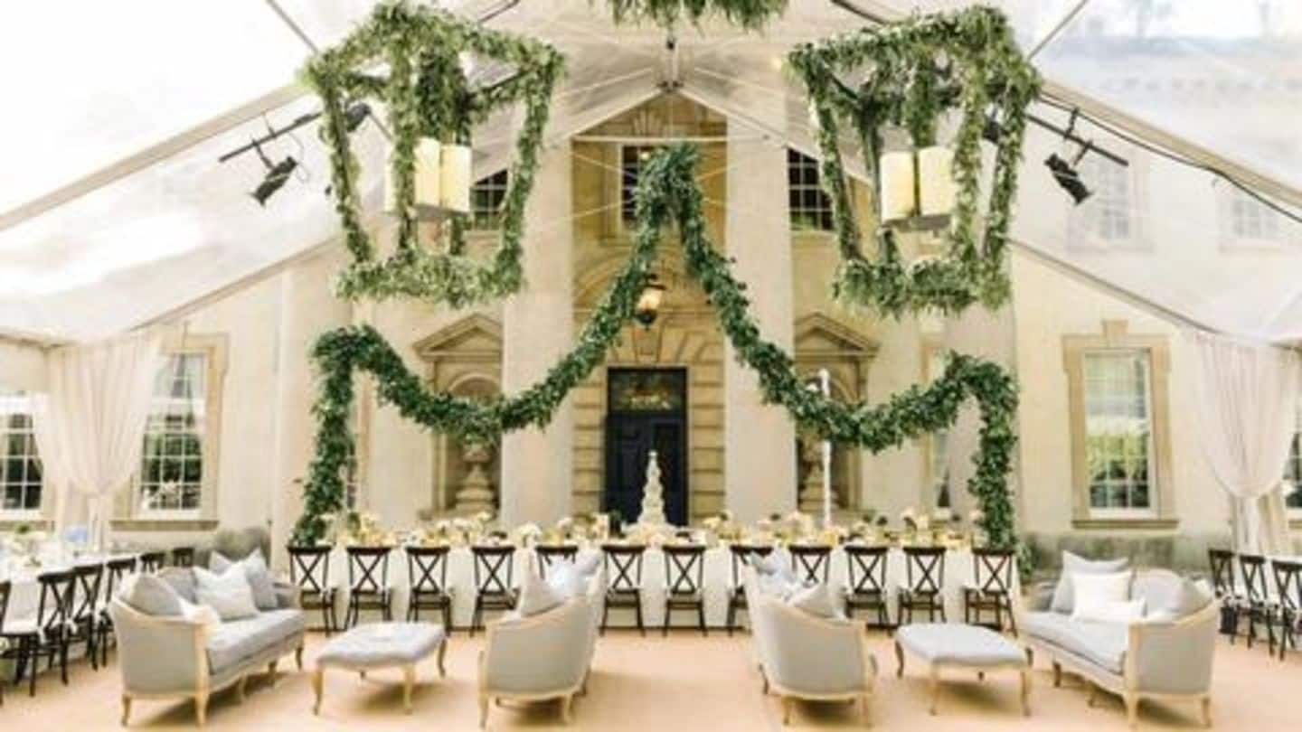 Planning your wedding? Consider these things before booking the venue
