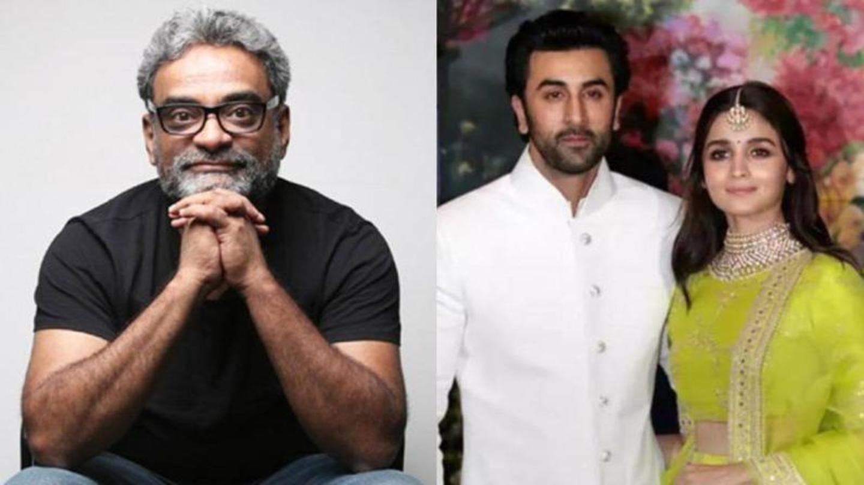 Find me better actors than Ranbir, Alia: Balki on nepotism