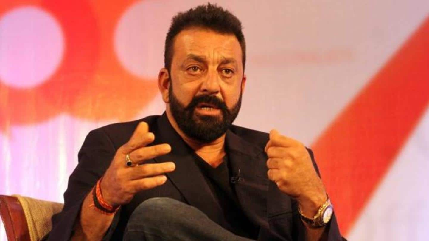 Sanjay Dutt to fly down to US for cancer treatment