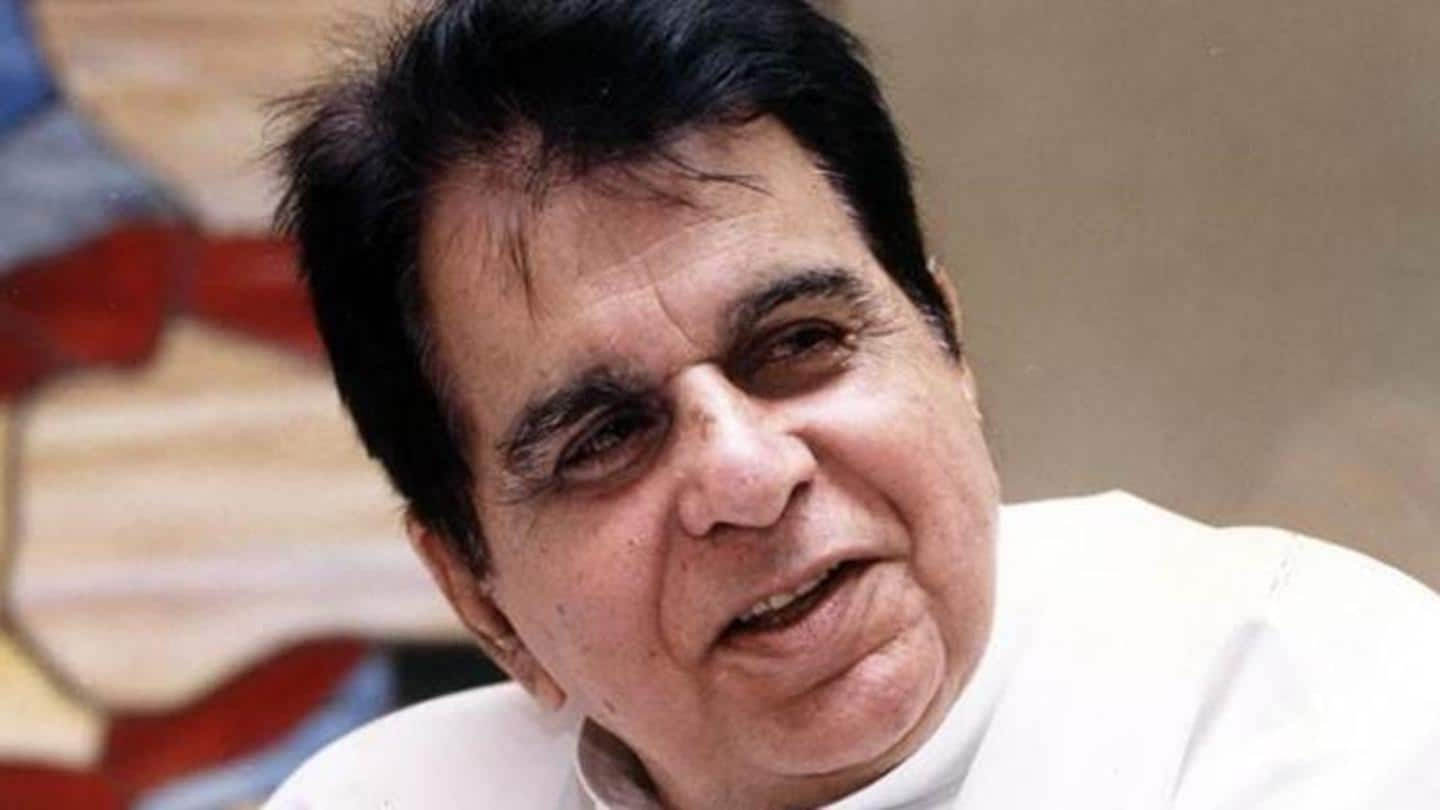Dilip Kumar's brothers test positive for COVID-19, hospitalized