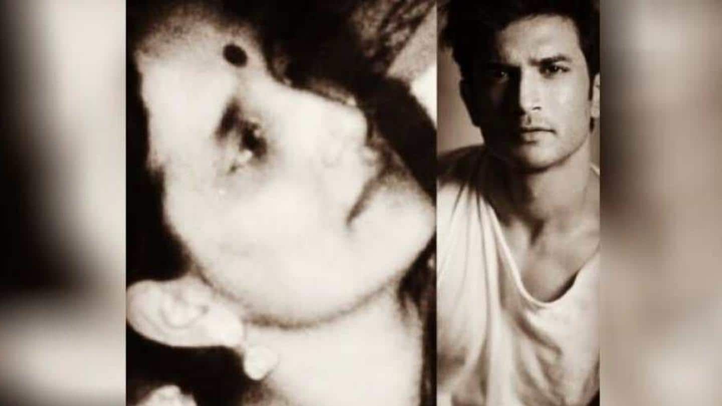 Sushant Singh Rajput dedicated last Instagram post to late mother