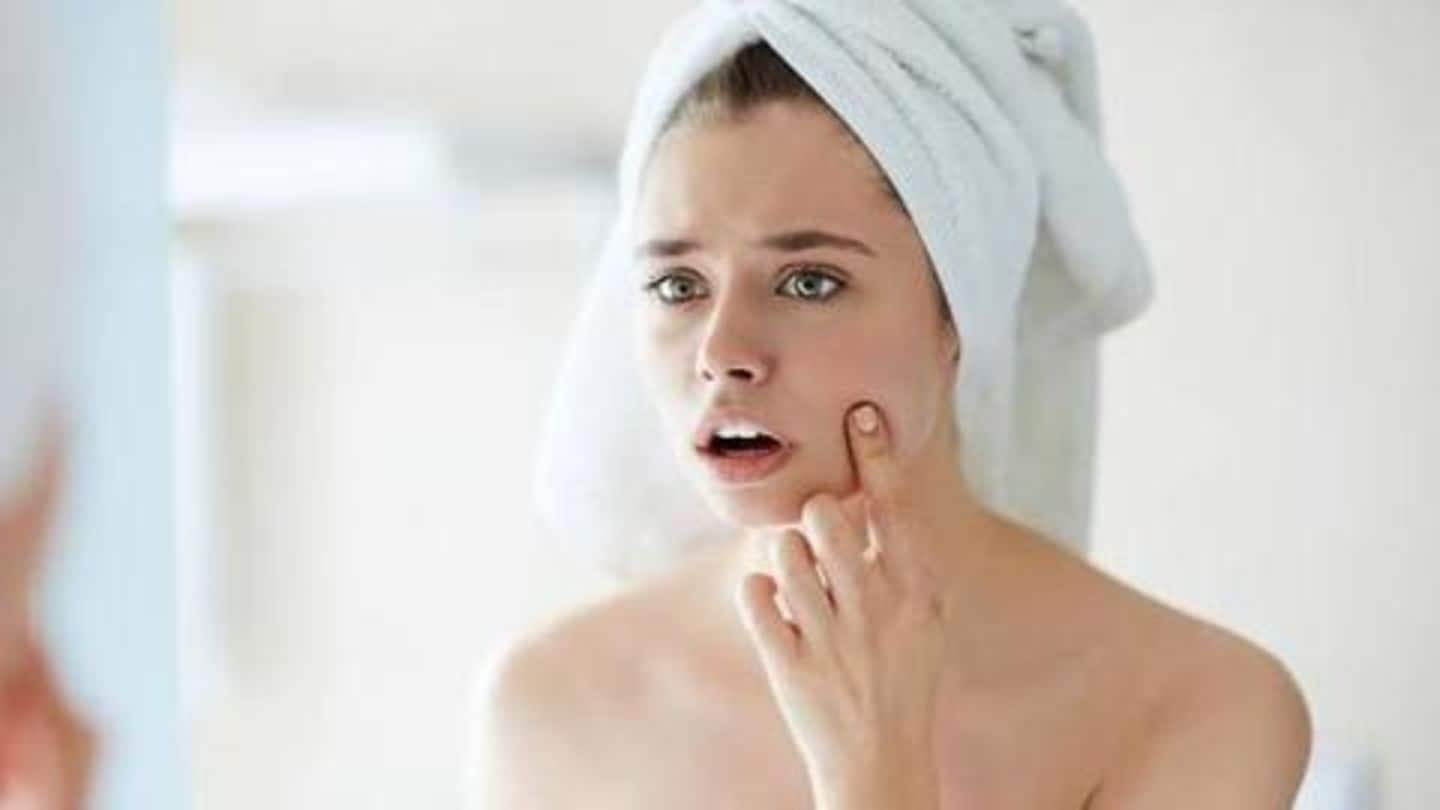 Blind pimple: What it is and how to cure it