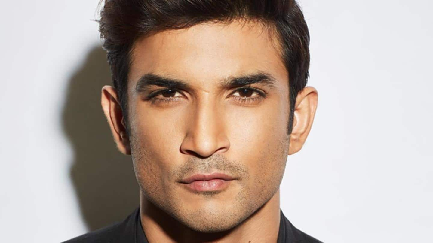 Anti-drug agency held many in Sushant's death case