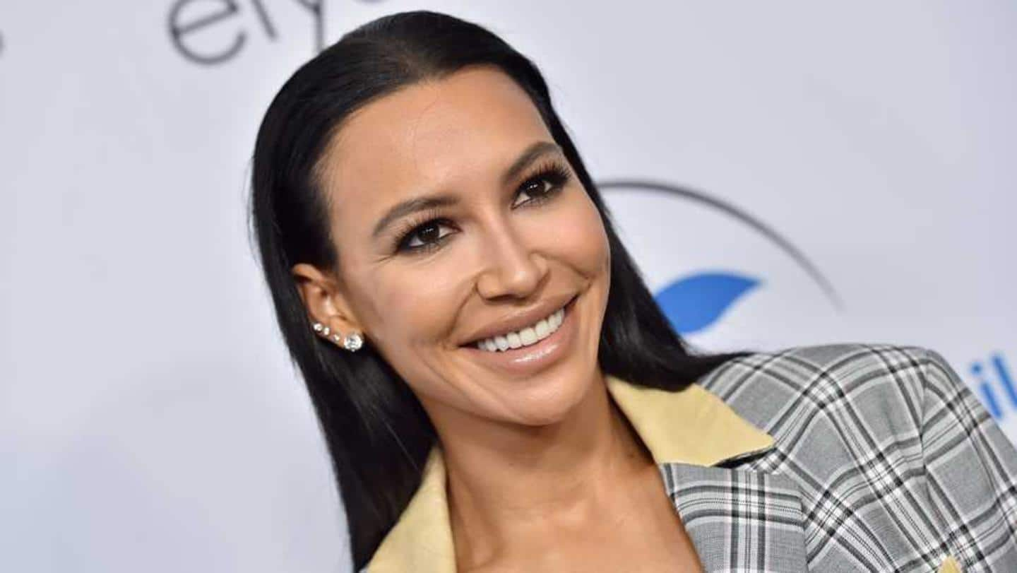 'Glee' star Naya Rivera missing, feared dead, after swimming accident