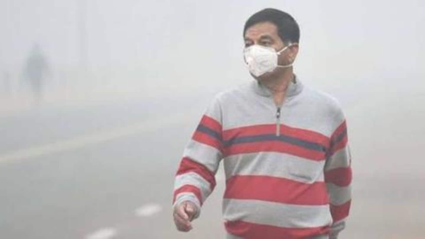 Delhi pollution: Dos and Don'ts to help you stay safe