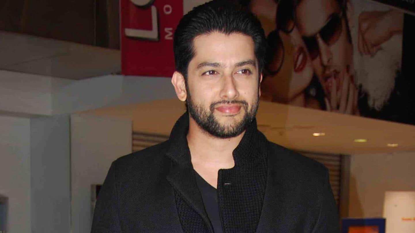 """""""We will win this"""": Aftab Shivdasani tests positive for COVID-19"""