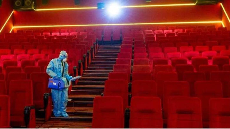 Multiplex Association, filmmakers request government to reopen cinema halls
