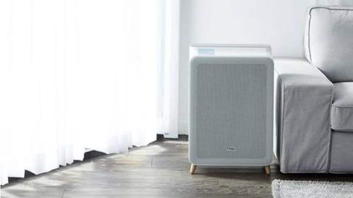 Five common myths about air purifiers you should stop believing