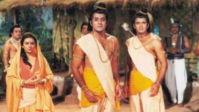 'Ramayan' fans claim scenes were edited; DD clarifies