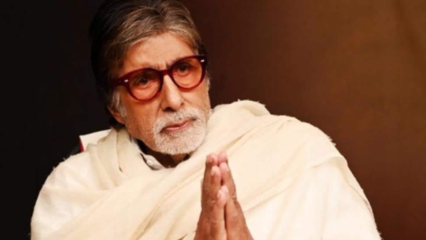 COVID-19: Amitabh Bachchan tests negative, discharged from hospital