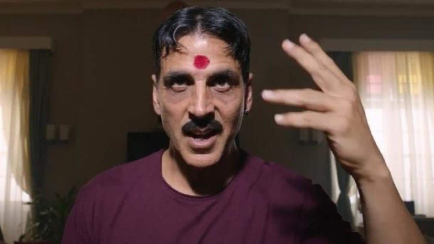 Why are Twitter users calling for ban on Akshay's 'Laxmii'?