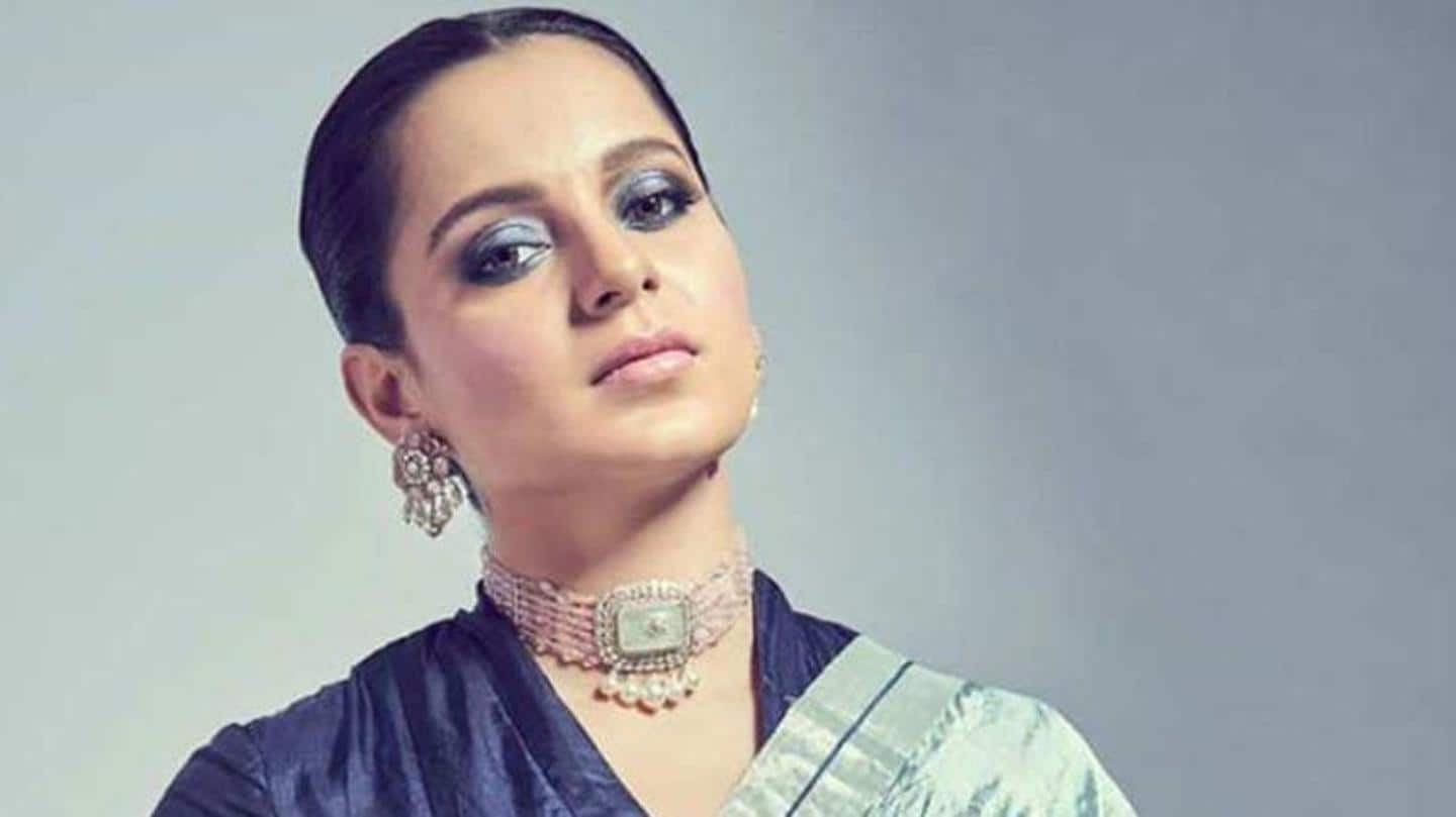Many heroes exploited me too, says Kangana after Payal's allegations