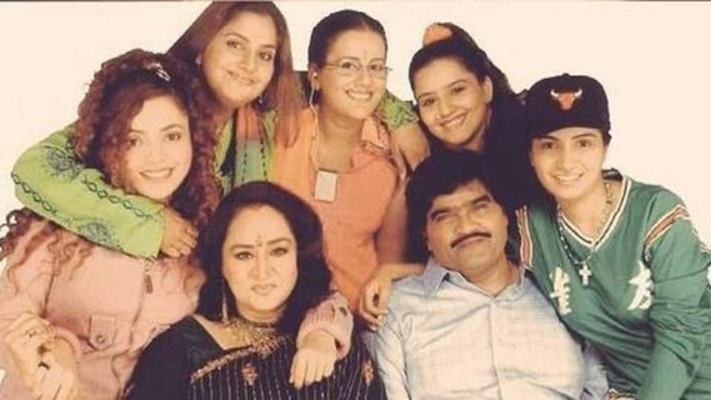 'Hum Paanch' is returning, but Ashok Saraf had no clue