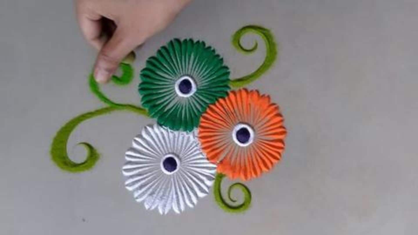 Independence Day 2020: How to decorate your home on I-Day