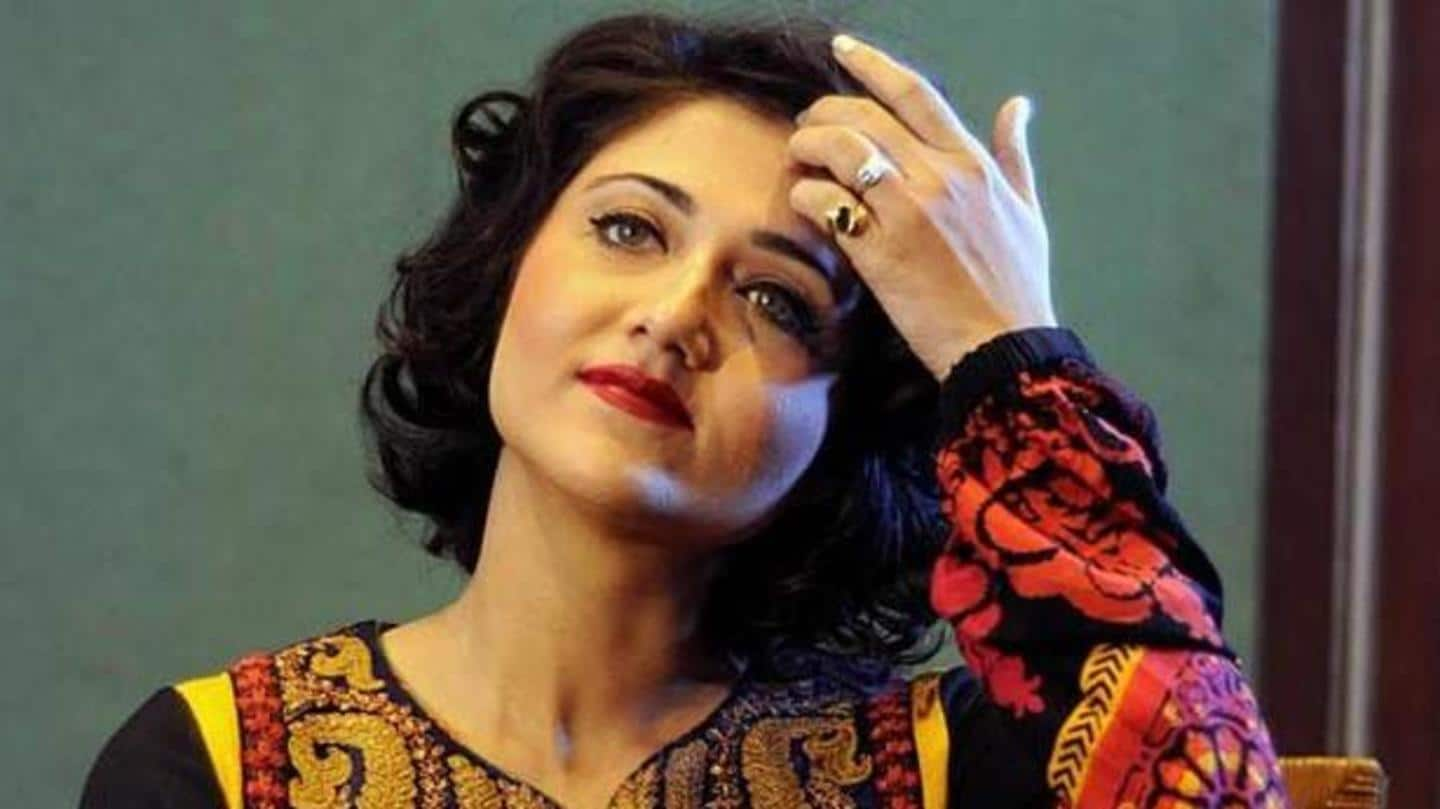 Sushant's 'Dil Bechara' co-star Swastika gets rape threats; two arrested