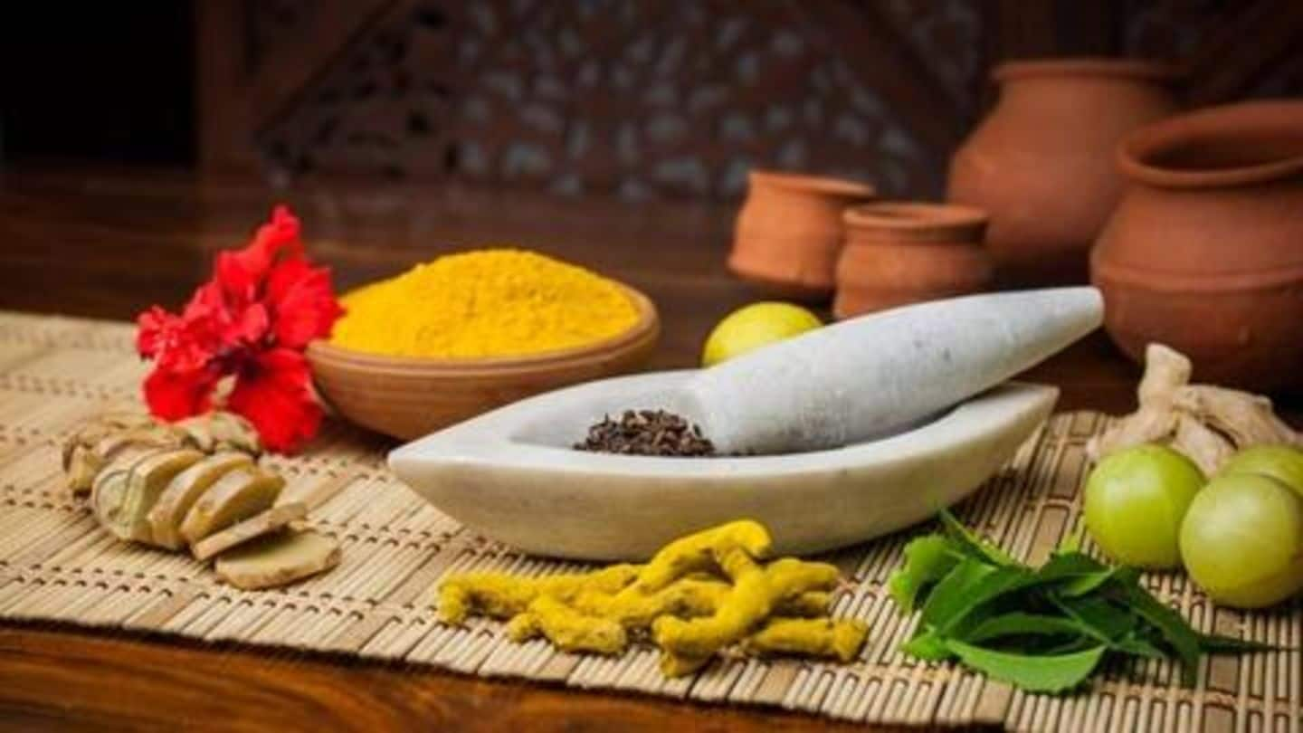 Five Ayurvedic food items to help manage diabetes naturally