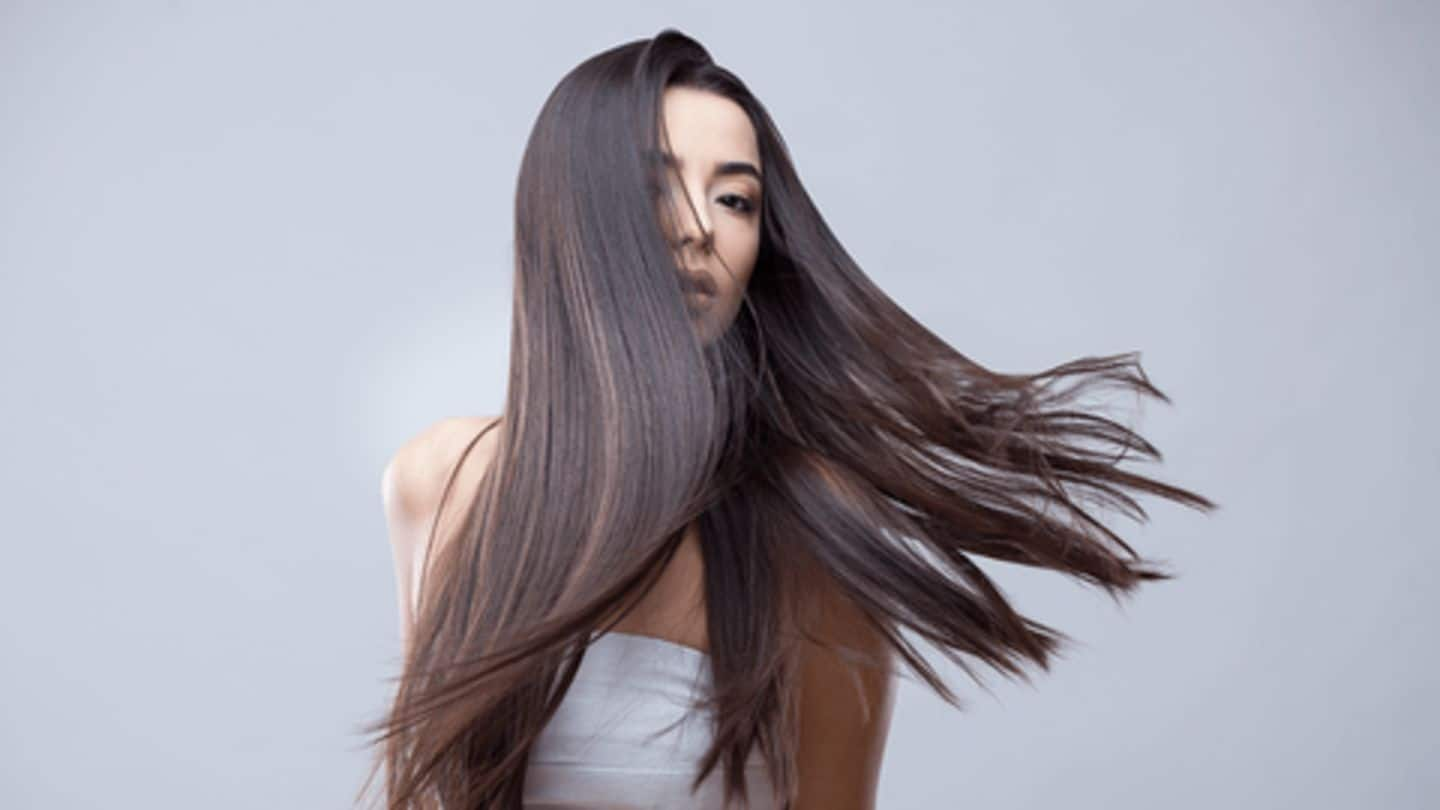 Here are some ways to speed up hair growth