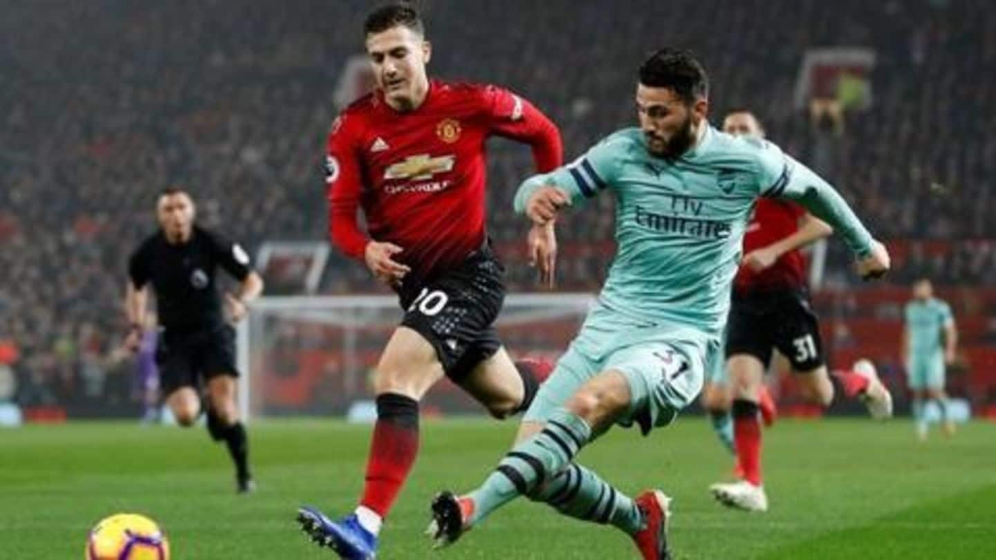 FA Cup 2018-19- Arsenal vs Manchester United: Detailed match preview