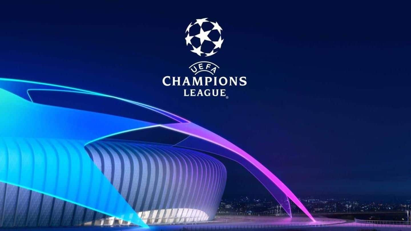 Champions League match-day two: Here're the records broken