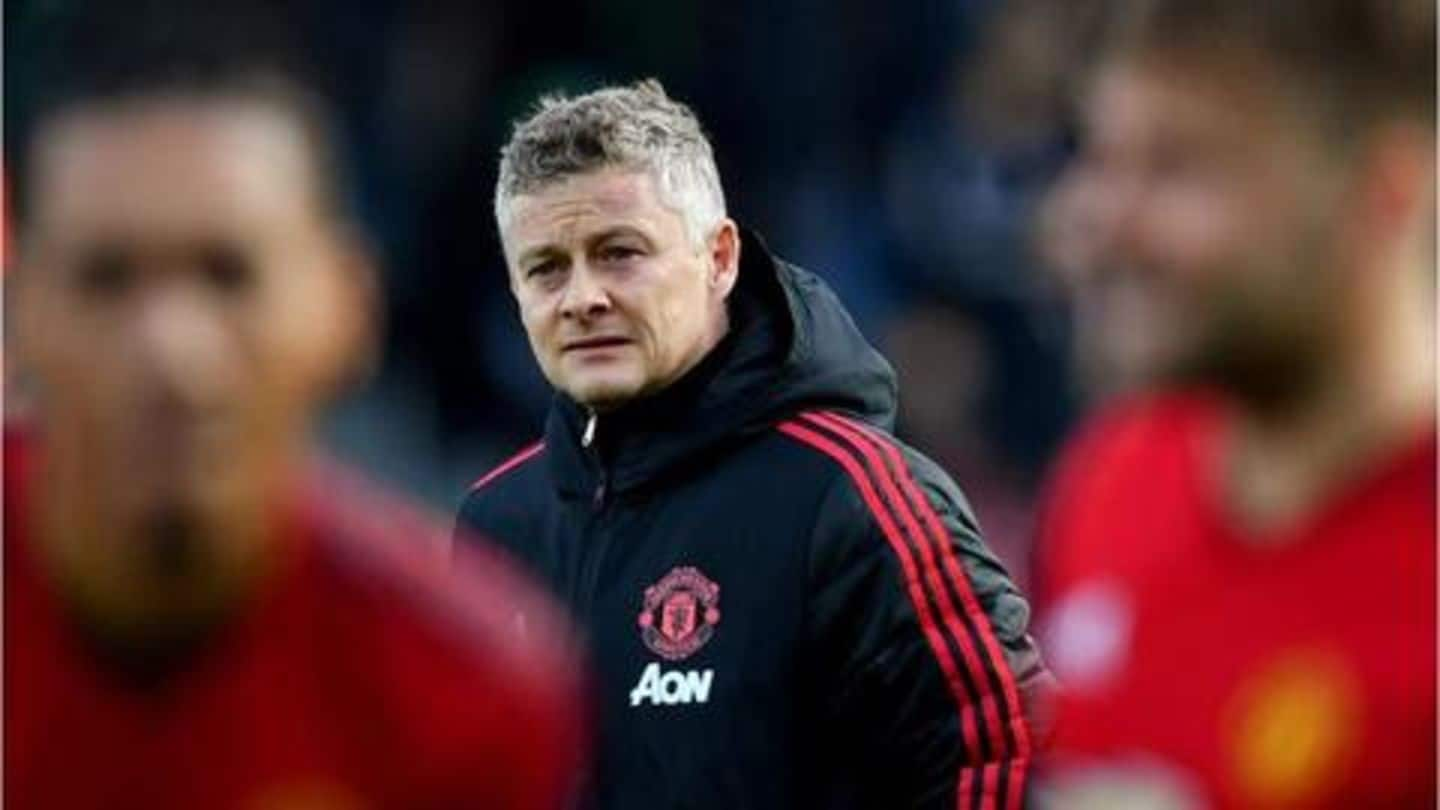 Champions League 2018-19: Manchester United vs PSG: Preview and prediction