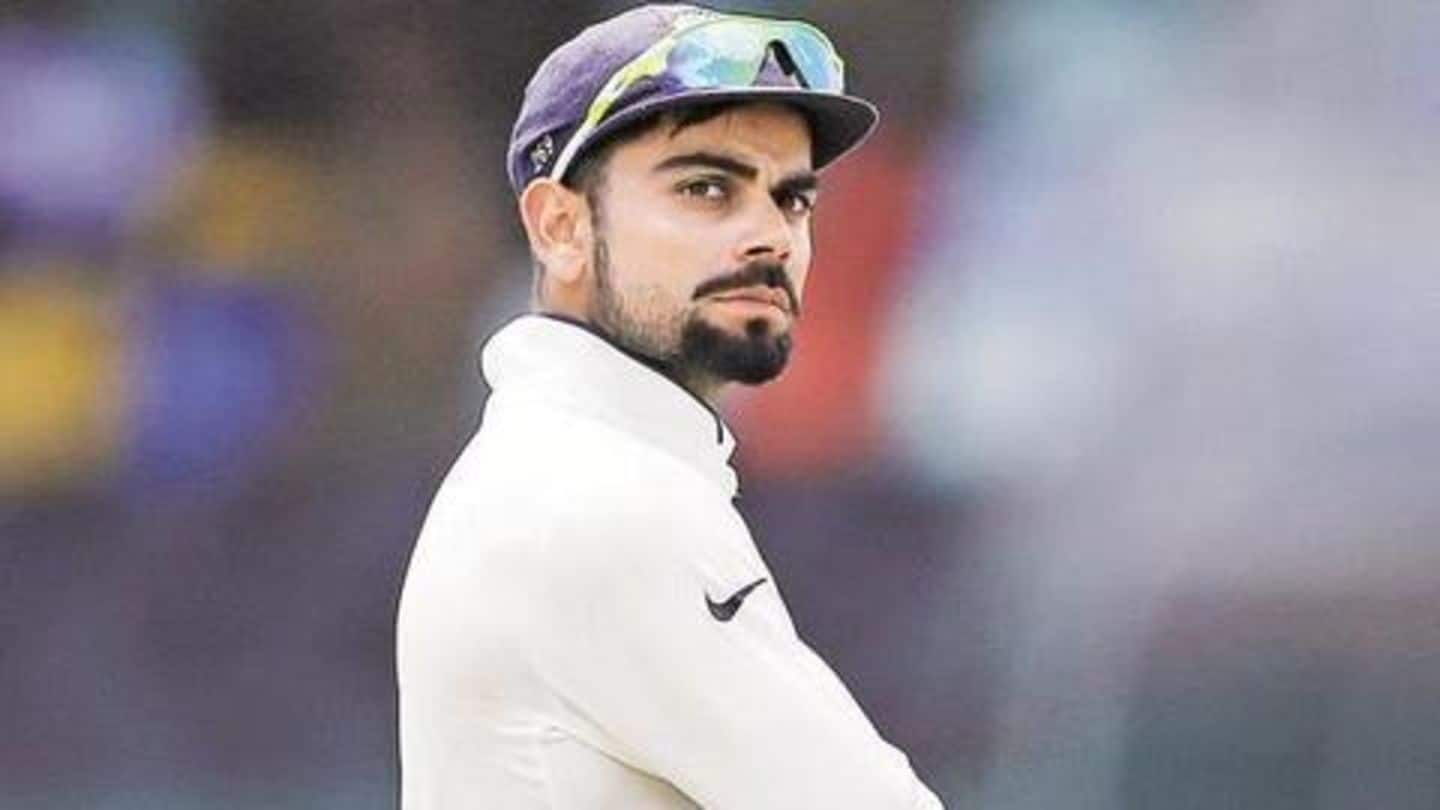 Kohli wants Indian pacers to skip IPL for World Cup