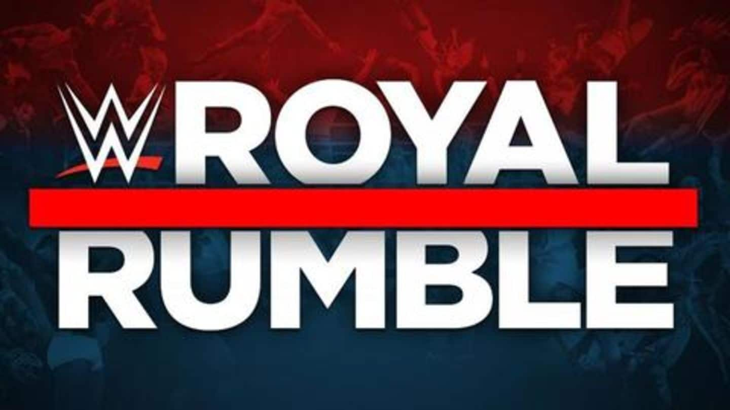 WWE Royal Rumble 2019: Results and analysis
