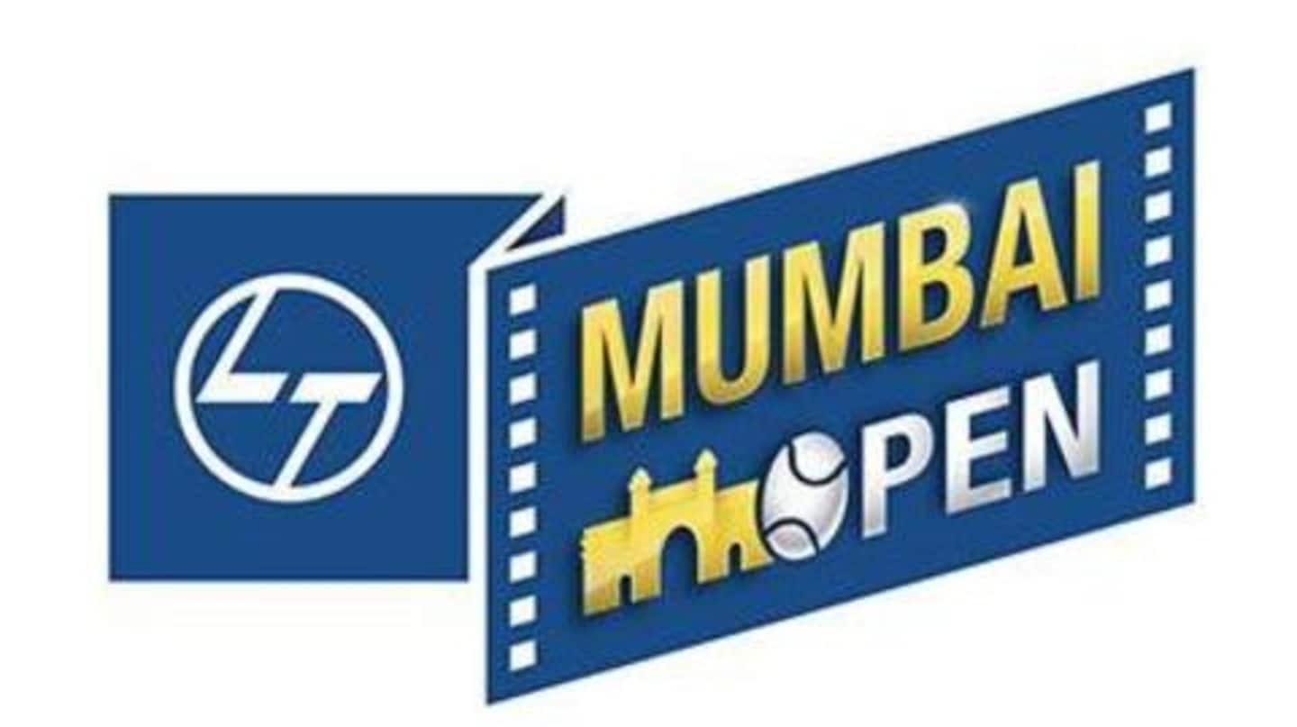 Mumbai Open's first day matches canceled for India-West Indies ODI