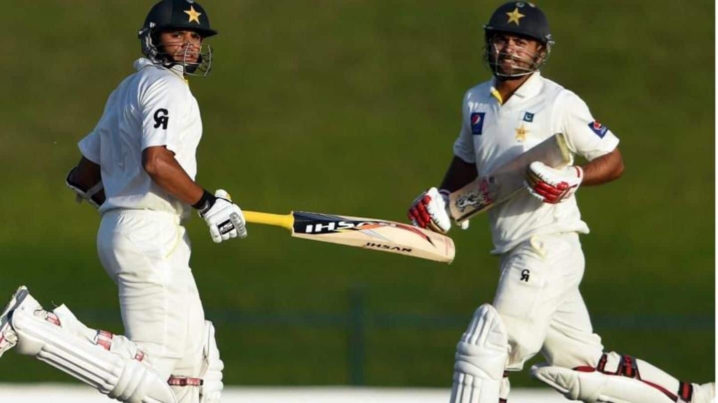 Ahmed Shehzad fails dope test, suspended by PCB