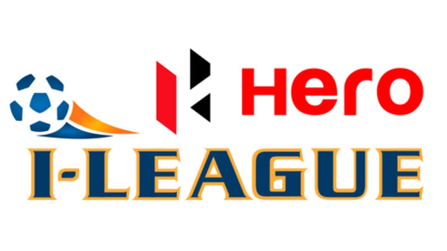 Stunning I-League records: A must-know for all football fans