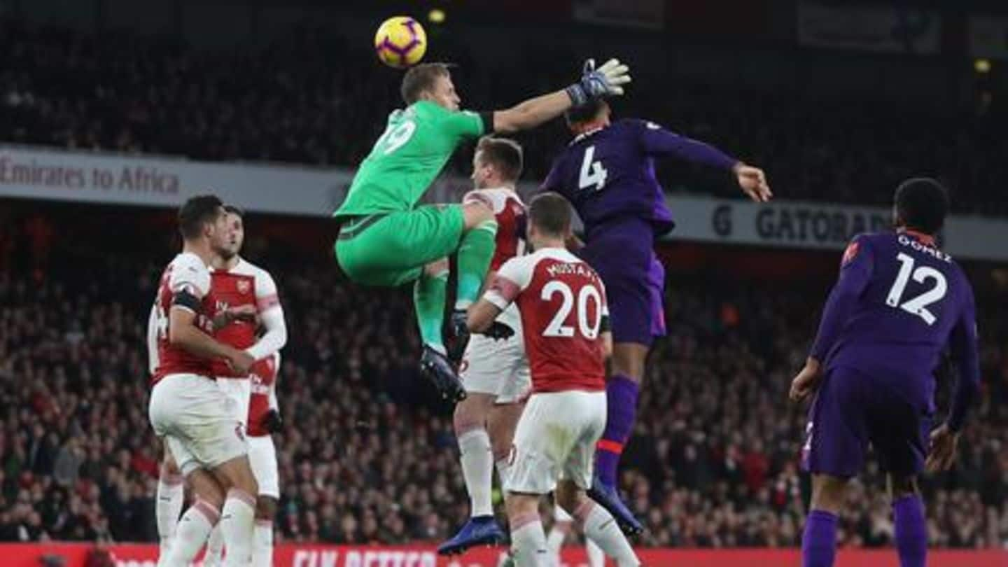 EPL 2018-19: Here're all the records broken on match-day 11