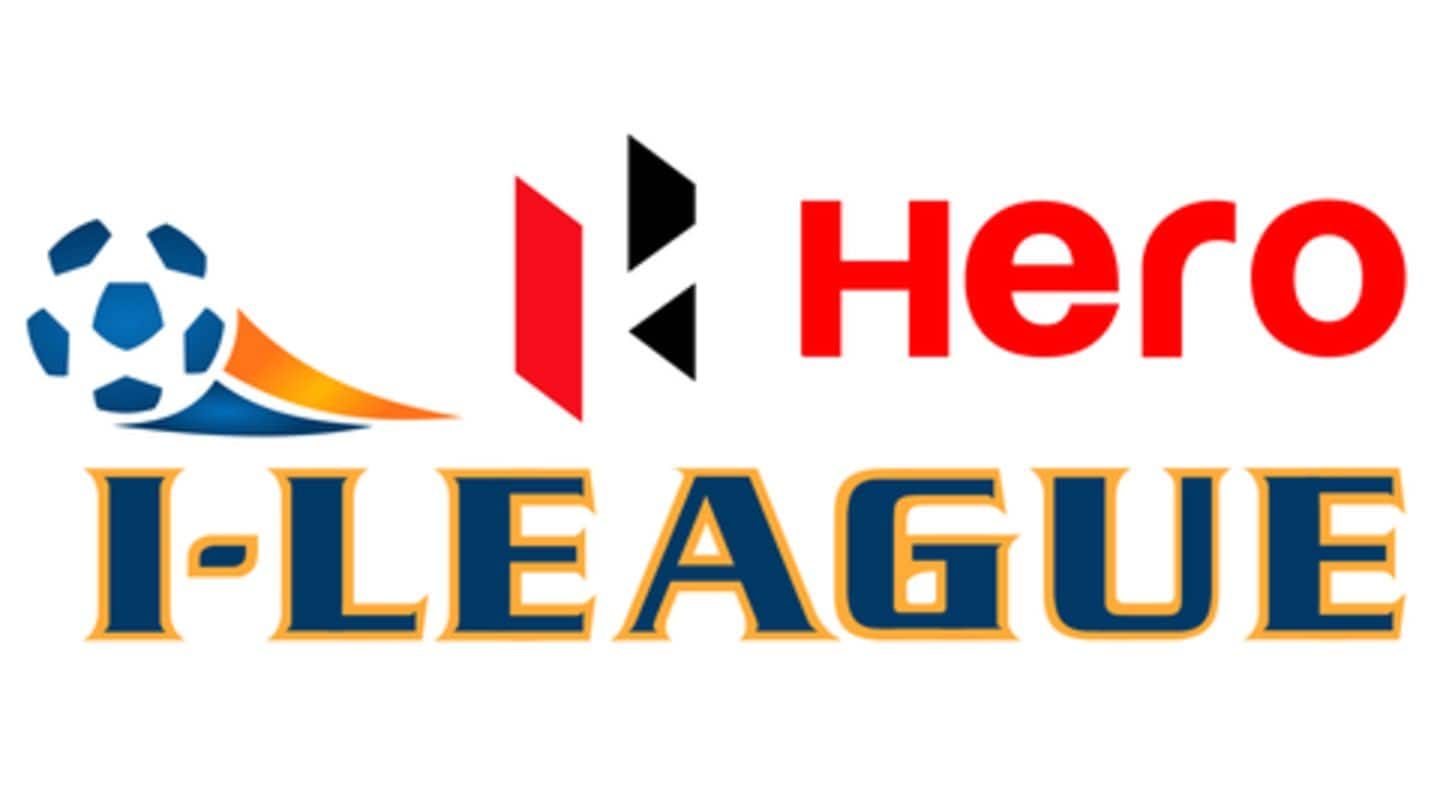I-League 2018-19: Key talking points from this week's fixtures
