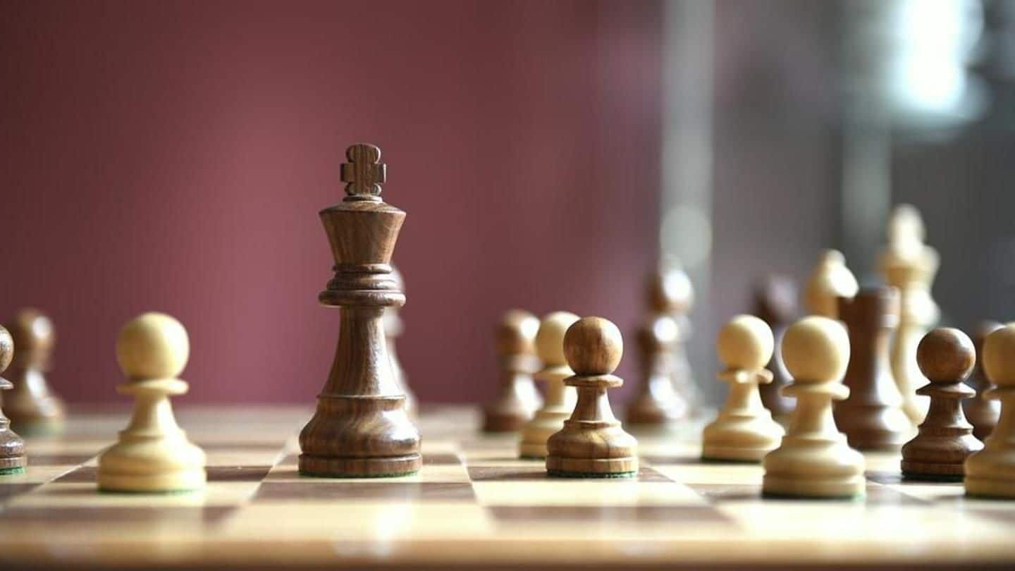 5 best chess games of all time