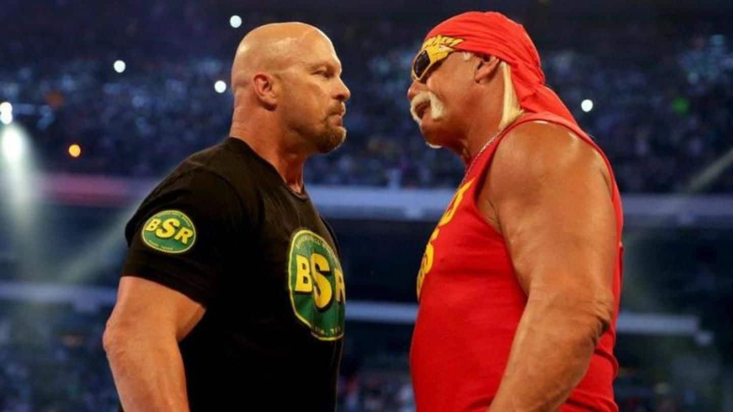 5 WWE storylines that would have been epic