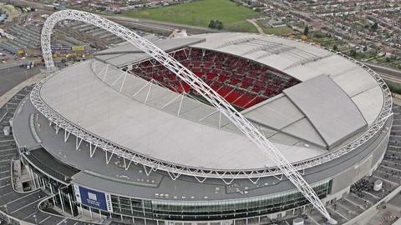 Wembley bans bags during England vs USA amid security concerns