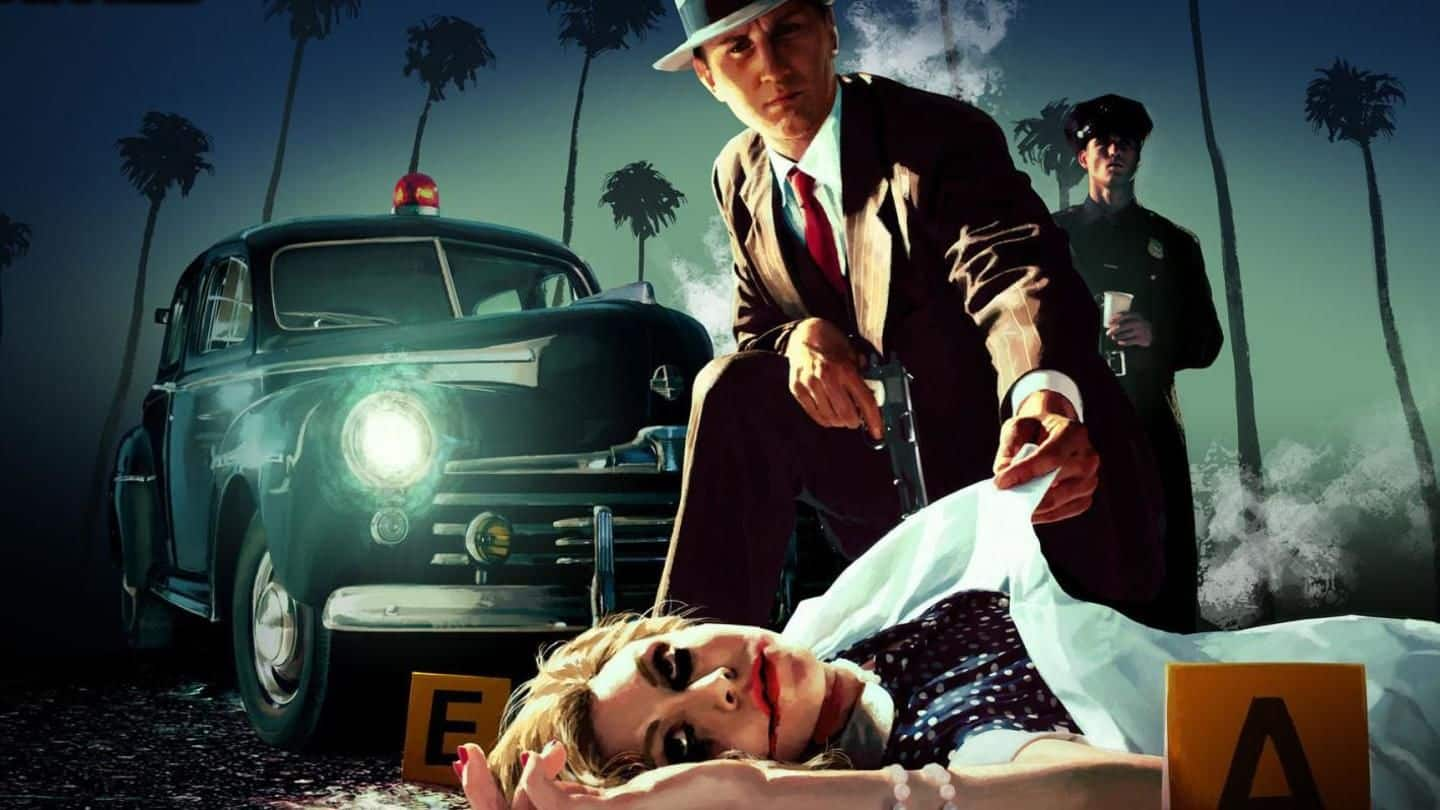 #GamingBytes: Five best detective video games of all time