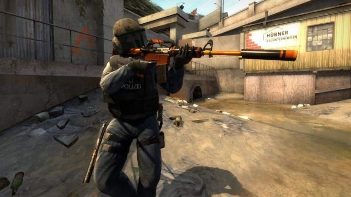 #GamingBytes: Five tips for Counter-Strike beginners