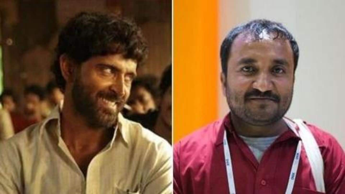 #Super30: Mathematician Anand Kumar is suffering from brain tumor