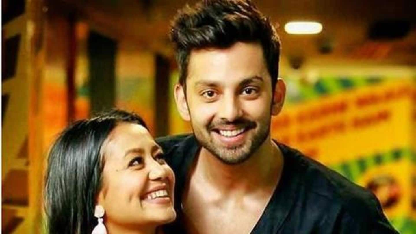 Did Neha Kakkar reveal reason behind her break-up with Himansh?