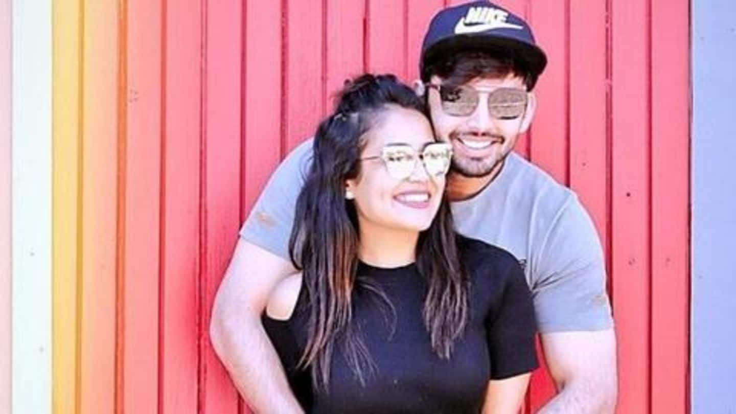 Has Neha Kakkar called it quits with beau Himansh Kohli?