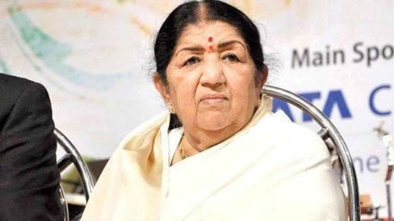 Lata Mangeshkar announces Rs. 1 crore help to Indian Army