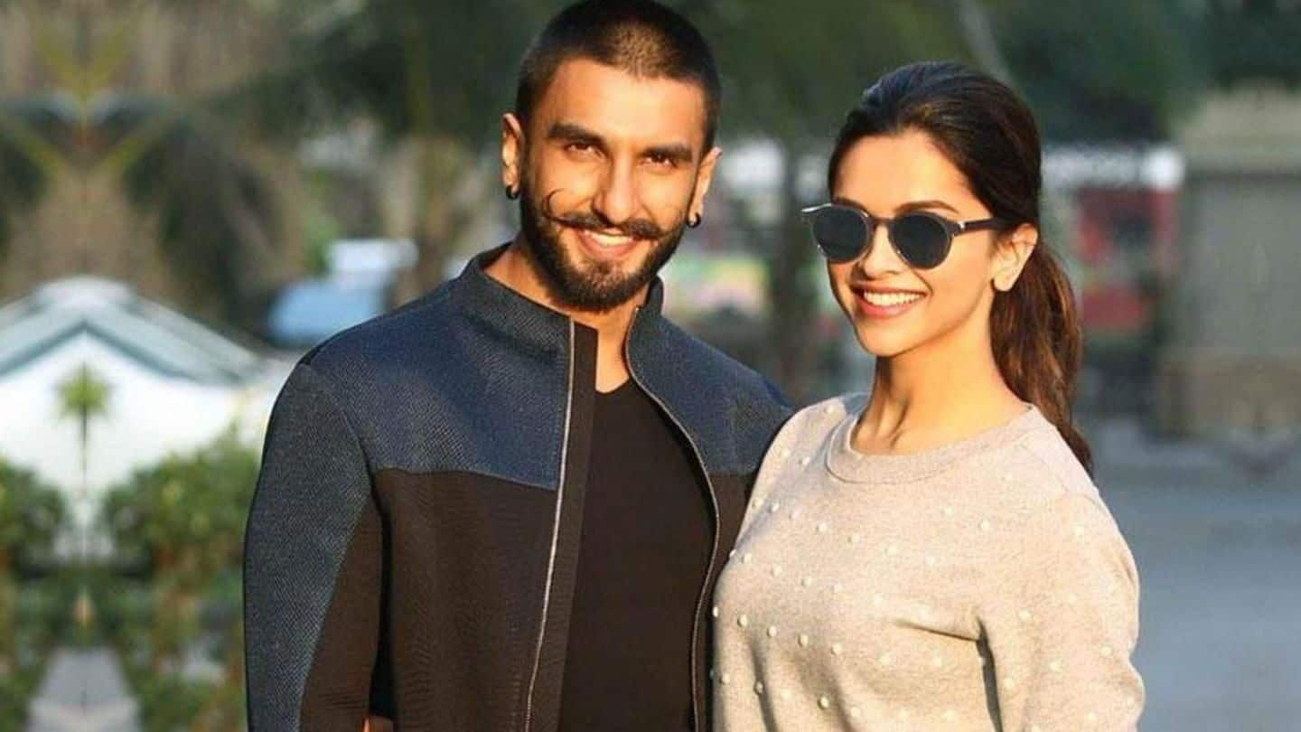 Deepika reveals what made her fall in love with Ranveer