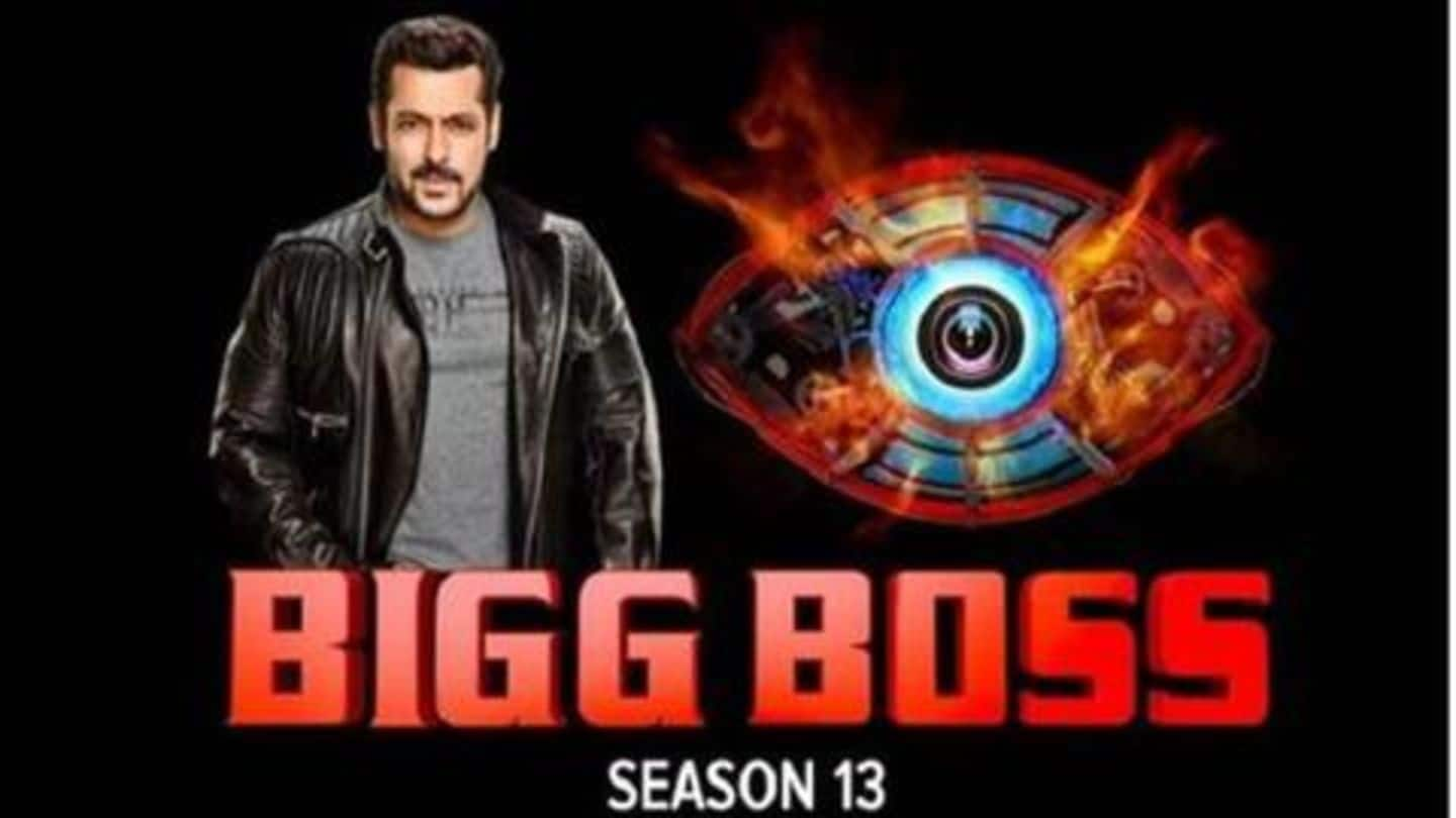 #Confirmed: These celebrities will appear on Salman's 'Bigg Boss 13'